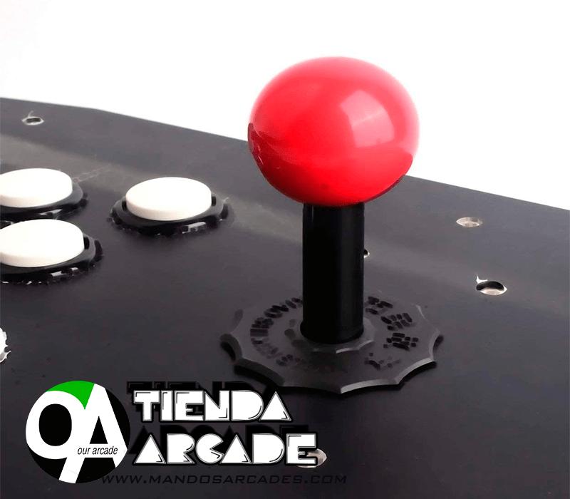 El mejor Mando Arcade 2021